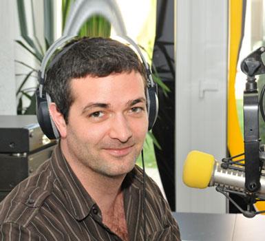 Gábor János
