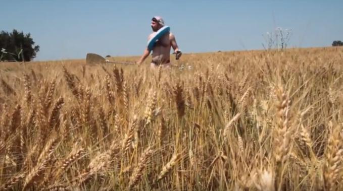 Gombolyagon forgatták a Busho rövidfilm-fesztivál előzetesét